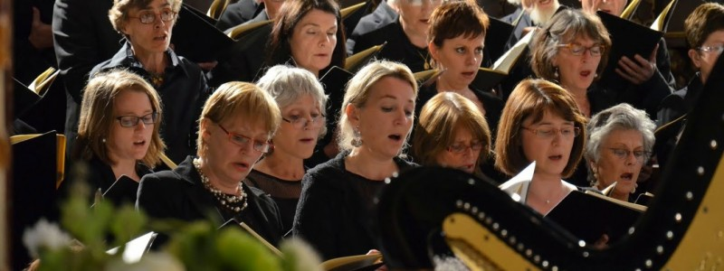 Saint-Romain - Requiem Duruflé - 2014